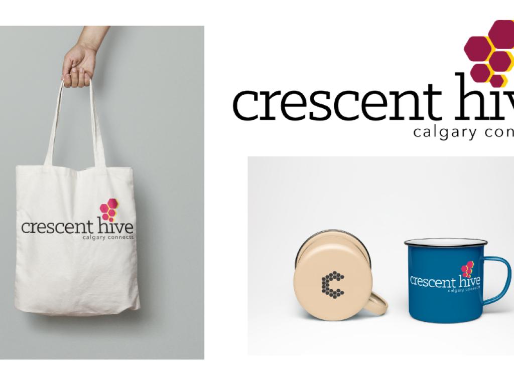 Crescent-Hive